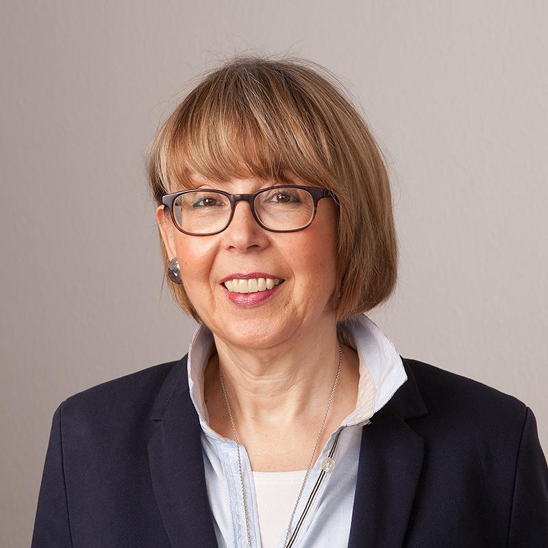 Lieselotte Langguth-Thul
